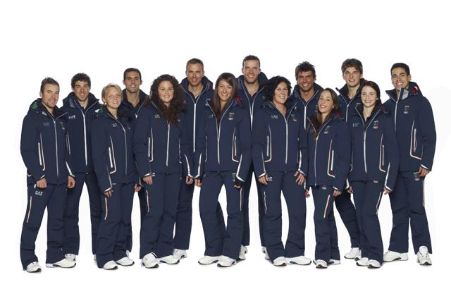 オリンピックイタリア2