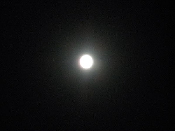 20130919中秋の名月