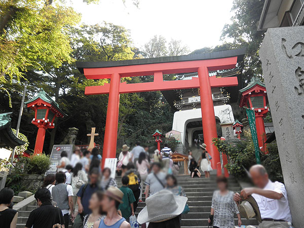 20130922江島神社②