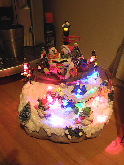 20131116クリスマス雑貨①