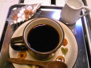「コーヒー」クローバー(那珂川町)