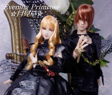 誠志郎&麗奈blackVer.02
