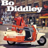 Have Guitar Will Travel/In The Spotlight / Bo Diddley