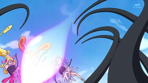 【ドキドキ!プリキュア】第24回「衝撃!まこぴーアイドル引退宣言!」