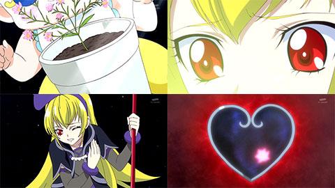 【ドキドキ!プリキュア】第41回「ありすの夢!花がつないだともだち」