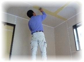 塗装の昇さん