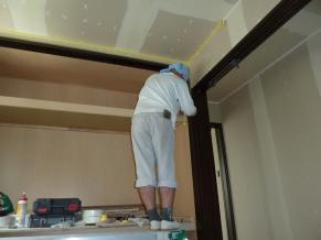 塗装工事8