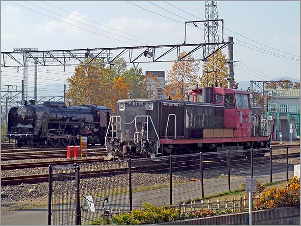 機関車01