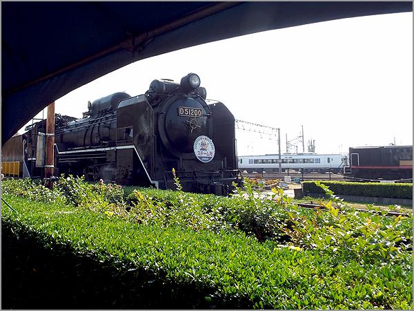 機関車03