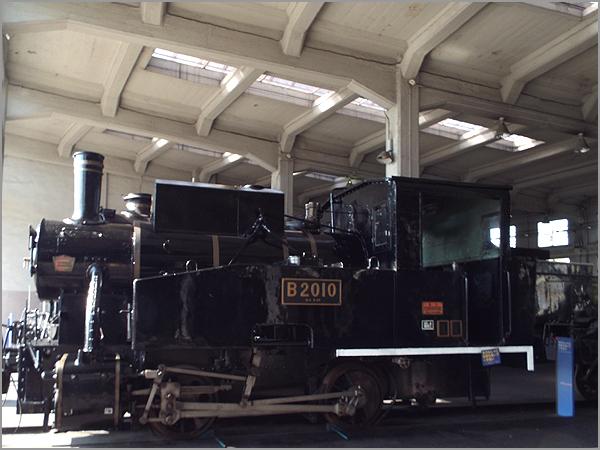 機関車04