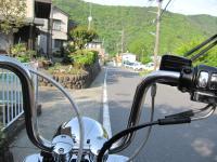 愛川町内1