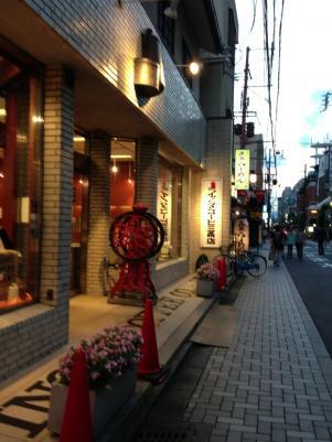 イノダコ-ヒ 三条店