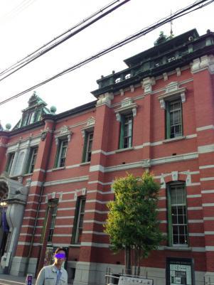 京都文化博物館2