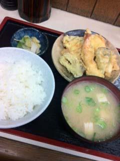 0414定食