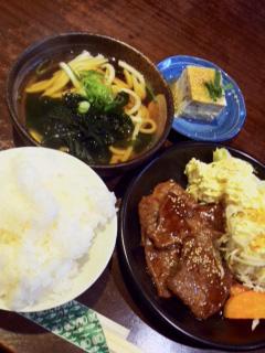 0506定食