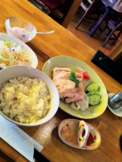0508海南鶏飯