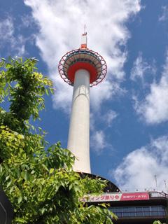 0509京都タワー