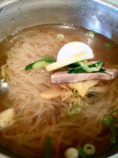 0522冷麺
