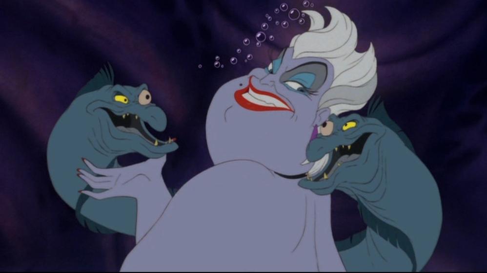 無題Ursula - Disney Wiki