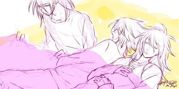おやすみFF