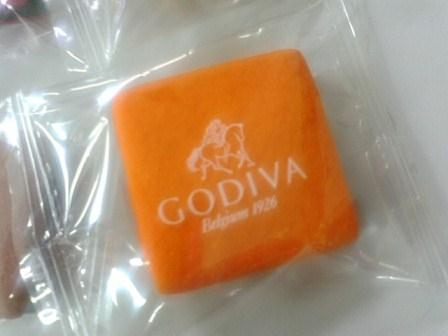 GODIVA112303