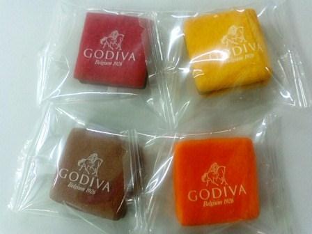 GODIVA112304