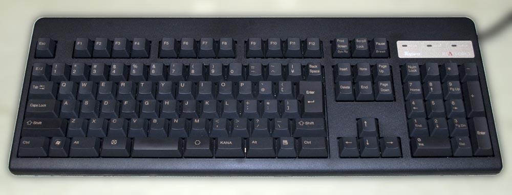 Keyboard-108UBK