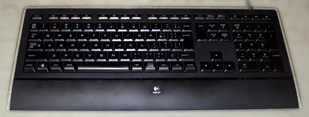 Keyboard-CZ-900
