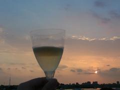 ワイン④ 修正