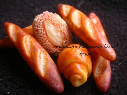 パン4種2