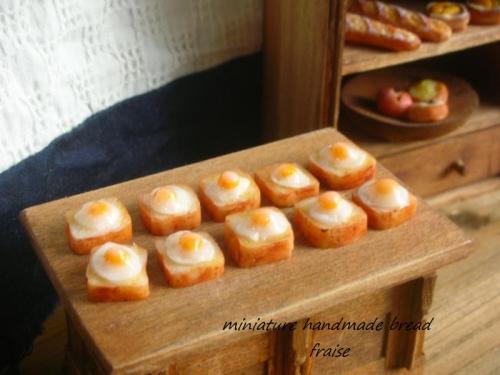 目玉焼き食パン21