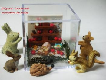 クリスマスアドベント11