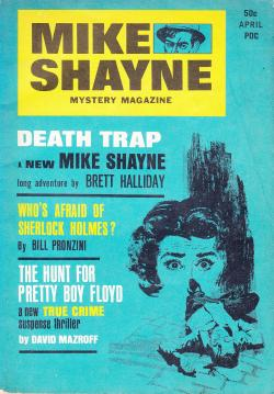 Mike Shayne68-4