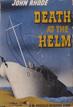 Death at the Helm