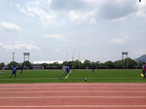 TM 福山平成大学(2013:7:21 日)