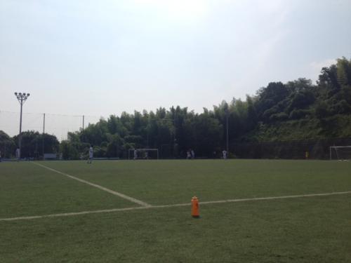 TM 鳥栖高校(2013:8:9 金)