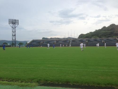 2013 YRフェス in鹿児島(2013:9:3 火)2日目
