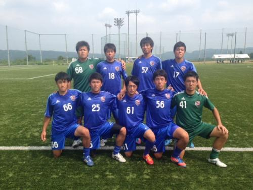 Iリーグ中国2013 第3節 b-吉備(2013:9:11 水)2/2