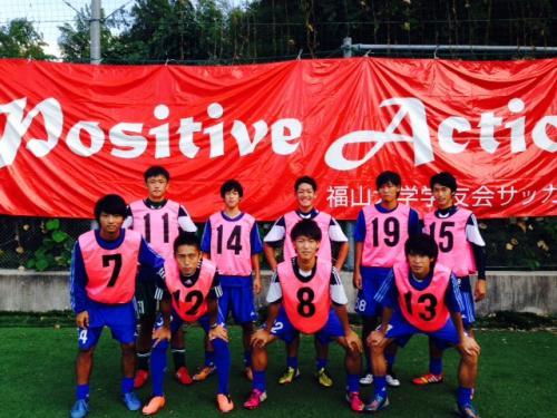 Iリーグ中国2013 第11節 A-平大(2013:10:11 土)2/2