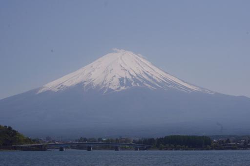 5-7富士山