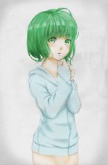 green tenpa
