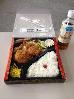 藤よし弁当2