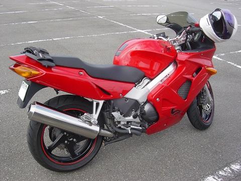 VFR800Ⅱ