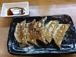 焼き餃子(5個)@麺創麺魂