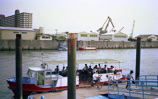 19930918南海西天下茶屋・木津川384-1