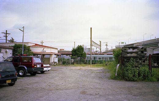 19930918南海西天下茶屋・木津川388-1
