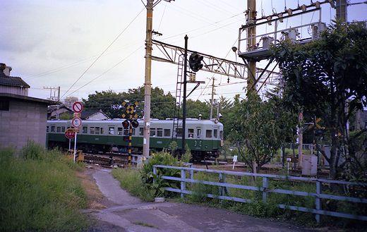 19930918南海西天下茶屋・木津川391 (2)-1
