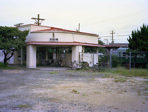 19930918南海西天下茶屋・木津川391-1