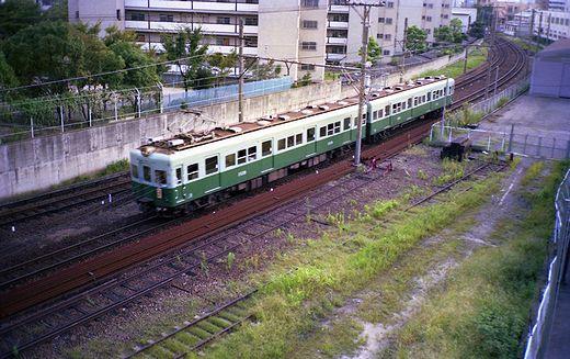 19930918南海西天下茶屋・木津川476-1