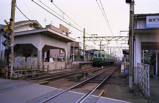 19930918南海西天下茶屋・木津川480-1